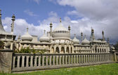 The Royal Pavilion in Brighton — Stock Photo