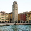 Riva del Garda — Stock Photo