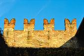 Verona merkezi — Stok fotoğraf
