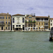 Stock Photo: Venice cityscape