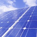 Solar panel — Stock Photo #7274466