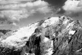 Alpes italianos — Foto de Stock