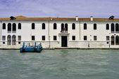 Venetië stadsgezicht — Stockfoto