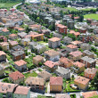 Residential area - Stock Photo