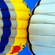 Balloon Festival - Stock Photo