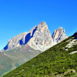 Dolomites Unesco - Stock Photo