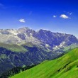 Dolomite Mountains — Stock Photo