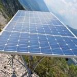 Solar Panel — Stock Photo #7718252