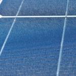 Solar Panel — Stock Photo #7718259