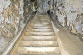 Tunely v rock — Stock fotografie