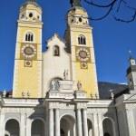 Tyrolean church — Stock Photo #7730044