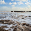 Incoming Tide — Stock Photo