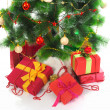 Christmas tree — Stock Photo #7690221
