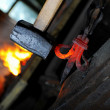 Blacksmith — Stock Photo #7900377