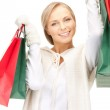 Shopper — Stock Photo #6764479
