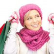 Shopper — Stock Photo #7105601