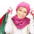 Shopper — Stock Photo #7151477