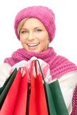 Shopper — Stock Photo