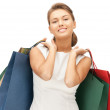 Shopper — Stock Photo #7235790
