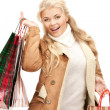Shopper — Stock Photo #7253144