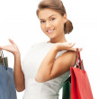 Shopper — Stock Photo #7339054