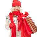Shopper — Stock Photo #7449887