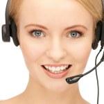 Helpline — Stock Photo #7533710