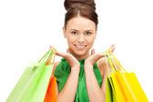 Shopper — ストック写真