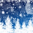 Xmas Background — Stock Photo #7883724