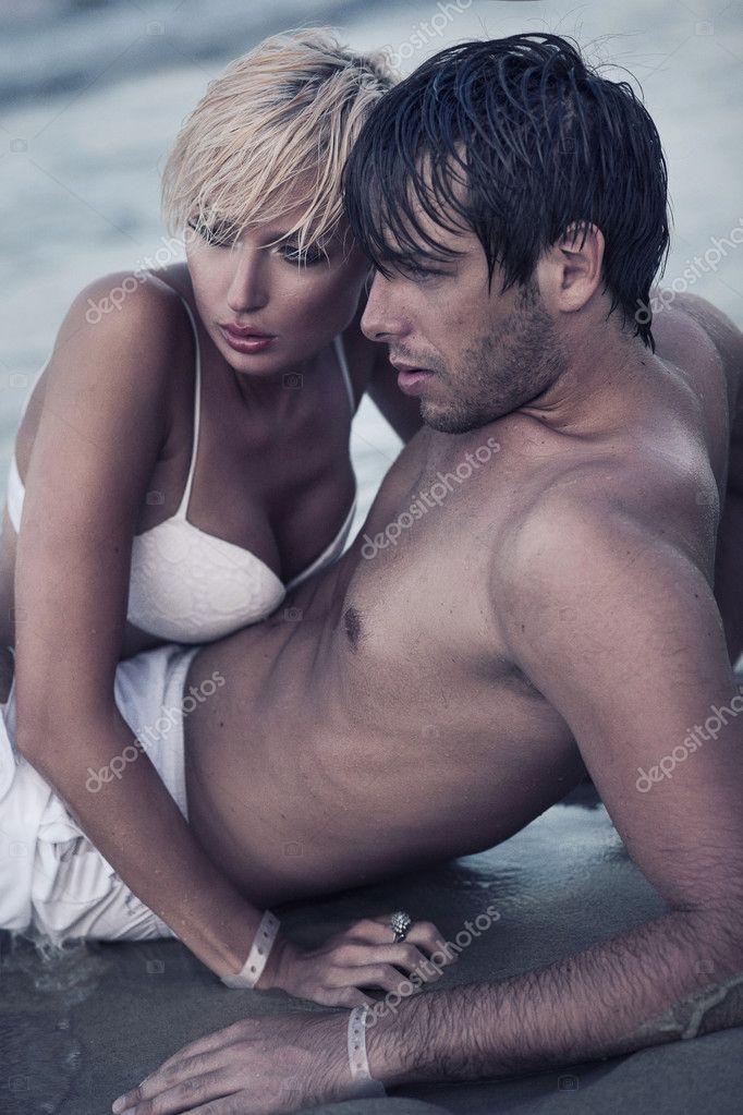 Романтический с молодой пары 8 фотография