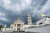 Pochaevskaj lavra ukraine — Stock Photo