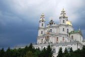 Pochaevskaj lavra — Stock Photo
