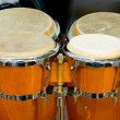 图库照片: Percussion drum