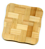 Wooden cutting boards — Stock Photo