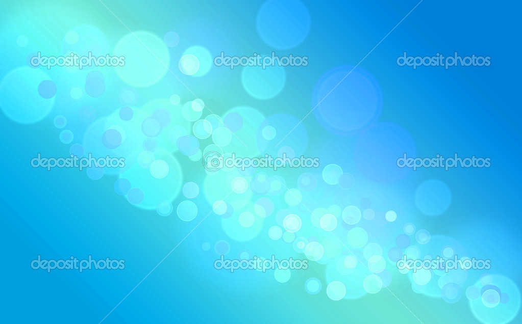 Background blue air easy  Foto Stock #7625790