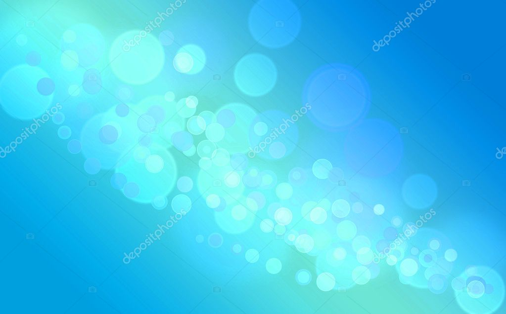 Background blue air easy  Stok fotoraf #7625790