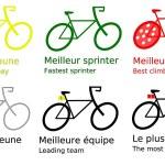 Cycling — Stock Photo