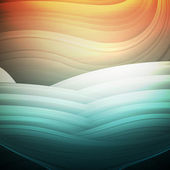 Abstrakten hintergrund — Stockvektor