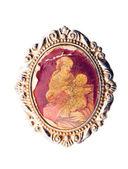 Oud-katholieke pictogram — Stockfoto