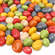 Candy background — Stock Photo #6875286