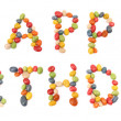 Happy Birthday! — Stock Photo