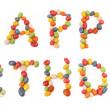 Happy Birthday! — Stock Photo