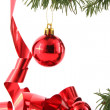 Christmas Ornaments — Stock Photo #7652576