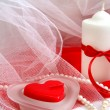 Valentine's Day  background — Stock fotografie