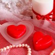 Romantic background — Stockfoto #7652609