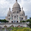 Stock Photo: Paris, Montmartre