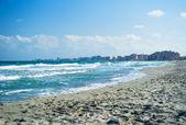 Mediterranean sea — Stock Photo