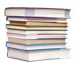 The bachelor books — Stock Photo