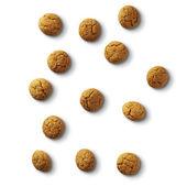 Peperkoek cookies — Stockfoto