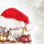 Christmas still ife — Stock Photo #7365793